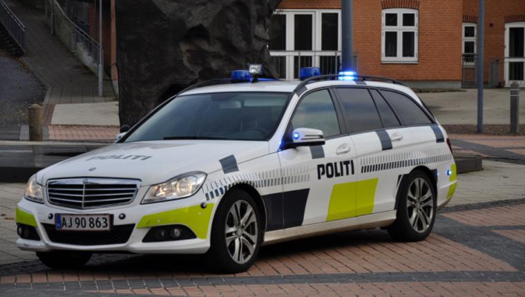 Tre sager fra politiets døgnrapport
