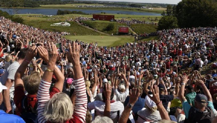Teetimes er klar til Made in Denmark