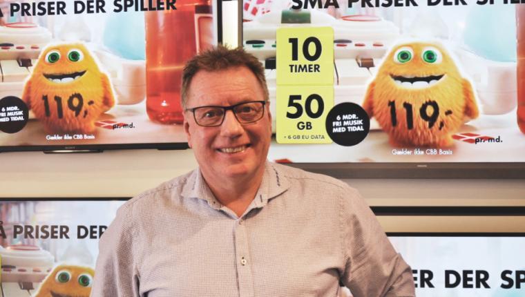 Kampen mellem Yousee og Discovery rammer mange lokale