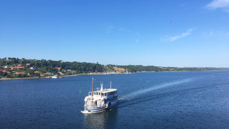 Stormøde i Aars om turismen i Vesthimmerland