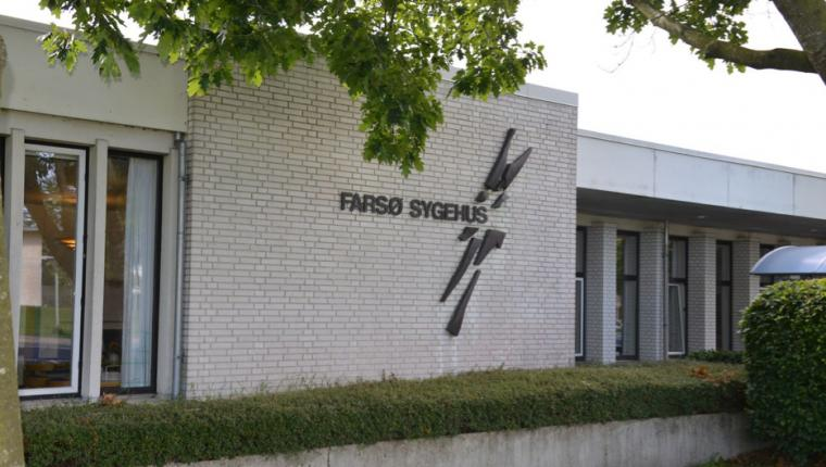 Borgerdebat om sygehuset i Farsø
