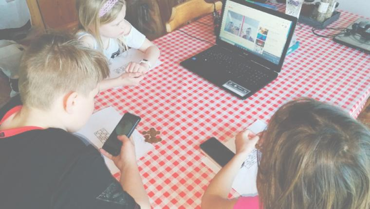 Online Blære bingo banko