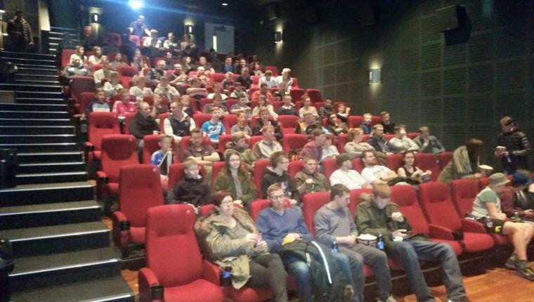 Aars Teater Bio mangler film