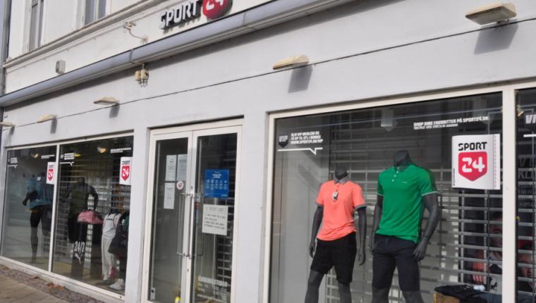 Sport 24 i Aars venter på corona resultater