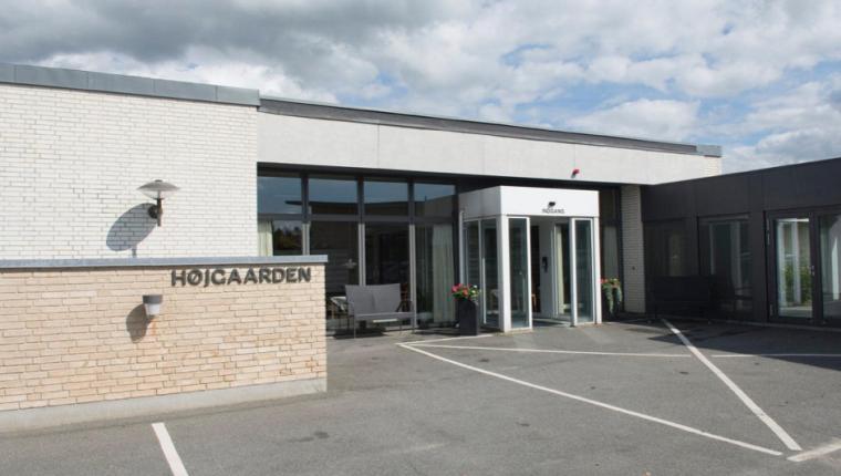 Covid-19 status på plejecentre i Vesthimmerland