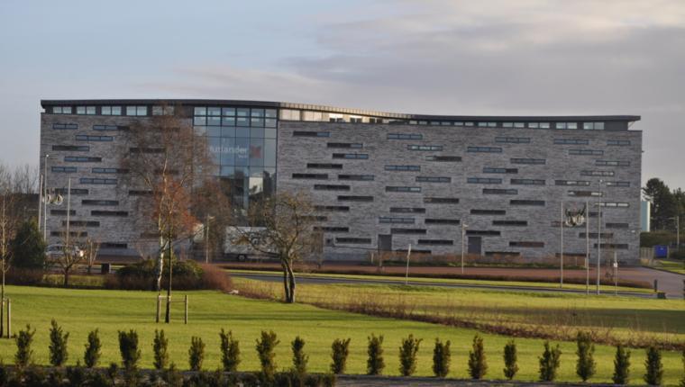Jutlander Bank vil fusionere med Sparekassen Vendsyssel