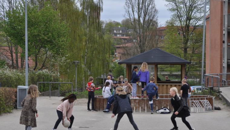Skolestart udskudt for seks klasser i Aars