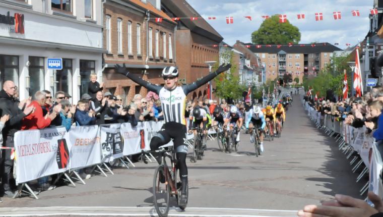 GP Himmerland Rundt på cykel og direkte TV