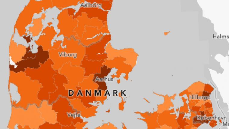 Corona ikke alarmerende i Vesthimmerland