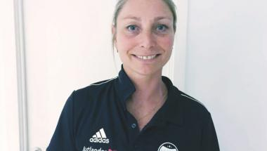 Ny træner afsløret i Aars Håndboldklub