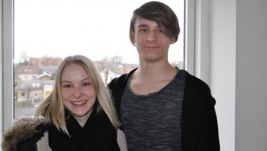 Tre ledige ungdomsboliger efter åbent hus i Aars