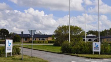Ny efterskole i Borremose udskudt mindst et år