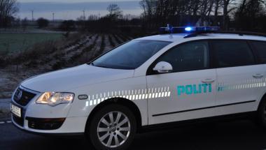 Aktiv tyv i den Vesthimmerlandske sommer