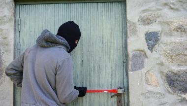 Politiet advarer om øget antal indbrud