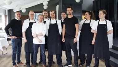 Himmerland Resort inviterer lokale til middag med Christian Bitz