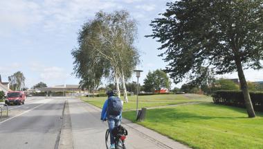 Ny udviklingsplan for Aars midtby fremlægges snart