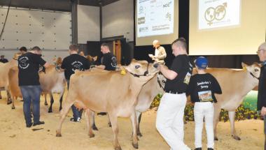 Agro Nord: 12 timer i landbrugets tegn