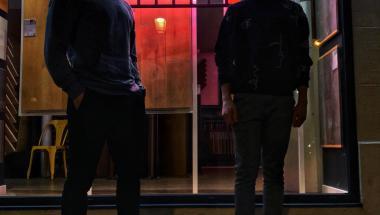To brødre fra Aars udgiver deres første single