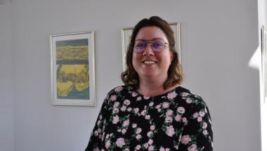 Psykoterapeut åbner klinik i Aars