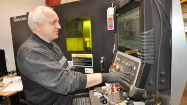 Arbejder hen mod automatisering i Østrup
