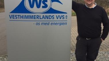 Vesthimmerlands VVS solgt til Bravida