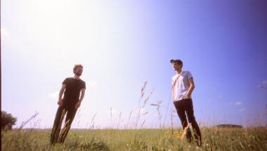 Duo udgiver nyt album i dag fredag