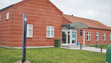 Nærpolitistation til Vesthimmerland