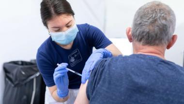 Mindre vaccine til Nordjyder