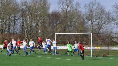 Aars IK tabte lokalopgør og sæsonens første kamp