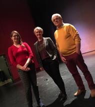 Jutlander Bank er første kulturpartner i nyt koncept hos ALFA