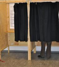 Har du brug for at få ændret valgsted?