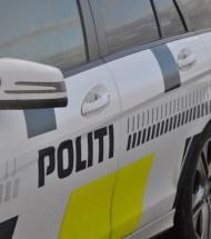 To mænd anholdt for vold