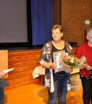To stille kvinder fra Skivum kom fortjent i rampelyset
