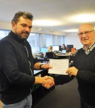 Carpe Diem lancerer sponsorklub i hele Vesthimmerlands Kommune