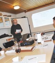Ny turistforening i Aars er kommet godt fra start