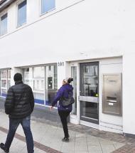 Udlejer tilbyder gratis husleje ved etablering af butik i Aars