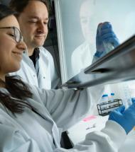 Tidl. VHG elev: Det skal tage tid at udvikle Corona-vaccine
