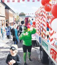 Kimbrerfesten i Aars aflyst for første gang nogensinde