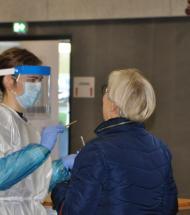 Over 11.000 har ladet sig teste i Vesthimmerland