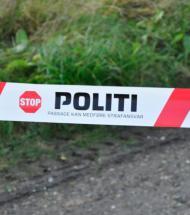 Tre personer omkommet ved brand i Østrup