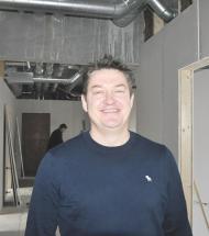 Struntze har oprettet nyt boligselskab i Aars