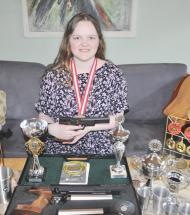 Dansk mester i Hornum udelukkes fra eliten