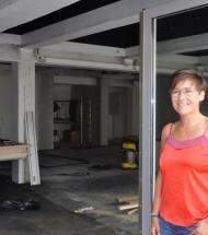 Fitness-leder åbner cafe i Aars