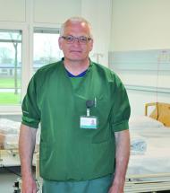 Farsø Sygehus ramt af operationspukkel